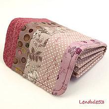 Peňaženky - Peněženka -Lilienka ♥ - 5996597_