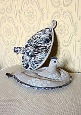 Úžitkový textil - origo CHŇAPKY 106 - 5998163_