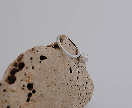 Prstene - Minimalismo puro - 6003782_