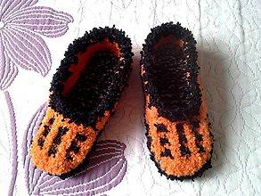 Obuv - papuče - 6006436_