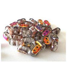 Korálky - BI-BEADS korálky - krystal sliperit - 6002909_