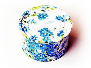 Krabičky - Šperkovnica - 6002294_