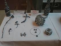 Sady šperkov - Set pre nevestu - 6004812_