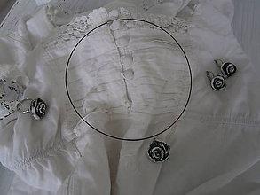Sady šperkov - Set pre nevestu - 6004797_
