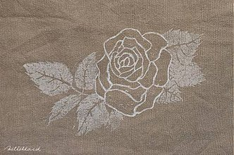 Úžitkový textil - Sada na želanie - 6003128_
