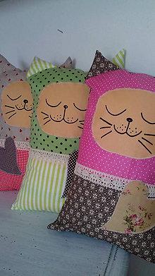 Textil - vankúšik - 6004199_