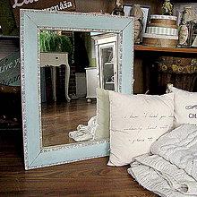 Zrkadlá - Zrkadlo L'amende - predané - 6009856_