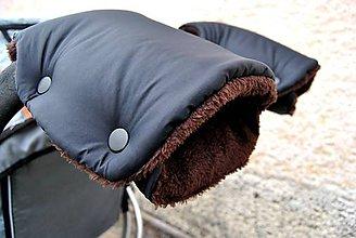 Textil - Oddelené rukávniky - dodanie do 1 týždňa - 6013173_