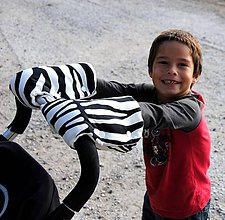 Detské súpravy - Oddelené rukávniky - dodanie do 1 týždňa - 6013188_