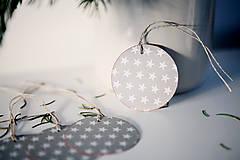 - Visačky na darčeky *16 - 6014281_
