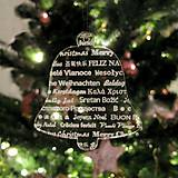 Dekorácie - Ľadový vianočný zvonček - 6014771_