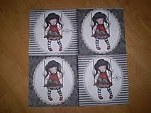 Papier - Servítka - 6015011_