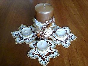 Svietidlá a sviečky - Svietnik - 6018224_