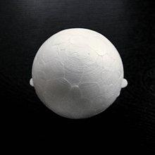 Polotovary - Polystyrénová guľa - 6019892_