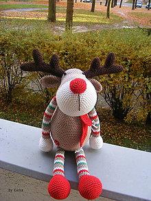 Hračky - Sobík Rudolf - 6017885_