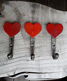 Nábytok - Zo srdca - 6024401_