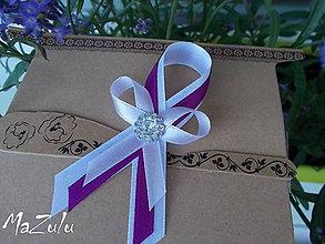 Pierka - svadobné pierko - 6023485_