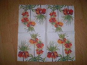 Papier - Servítka - Korunovka - 6022361_