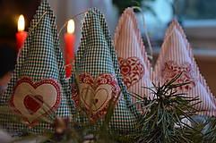 Vianočný stromček mix