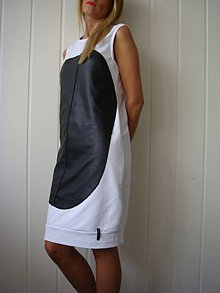Šaty - čiERna DiERa - 6020410_