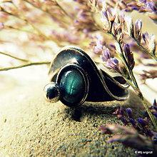 Prstene - Breath of nature - 6021567_