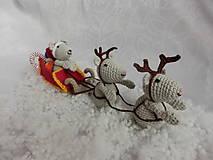 - Vianočné myšky - 6025414_