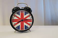 - UK budík pre Denisu - 6029869_