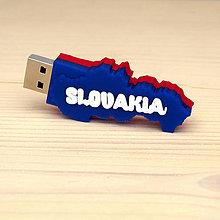 Iné doplnky - USB Slovakia (16GB) - 6027811_