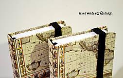 Papiernictvo - Bratia cestovatelia - 6029786_