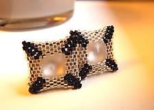 Šperky - Mr.Perfect I - manžetové gombíky - 6027769_
