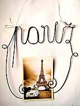 Nábytok - Paríž - 6026430_
