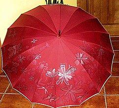 Iné doplnky - Dáždnik