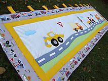 - autíčková v žltom šate - 6031151_