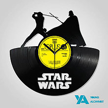 Hodiny - Star Wars Clocks - 6034626_
