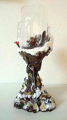 Nádoby - horolezec ZIMA - pohár - 6036096_