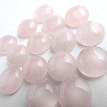 Minerály - Kabošon / 10mm - 6038366_