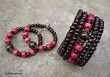 Sady šperkov - Sada HIAWATHA - 6037492_