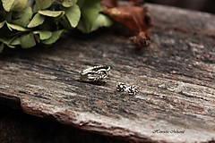 Sady šperkov - Neodolateľné drobnosti. - 6039130_