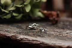 Sady šperkov - Neodolateľné drobnosti. - 6039132_