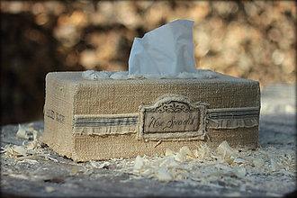 Krabičky - Nose Specialist - 6042031_