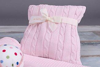 Textil - Detský Vankúšik - OEKO-TEX® 30 x 25cm - 6042885_