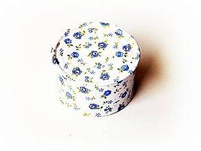 Krabičky - Šperkovnica - 6045484_