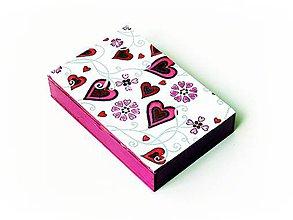 Krabičky - Šperkovnica - 6045836_