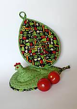 Úžitkový textil - origo CHŇAPKY 109 - 6042082_