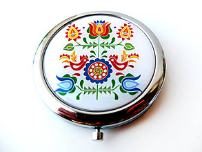 Zrkadielka - Zrkadielko Marko 1 - 6042220_