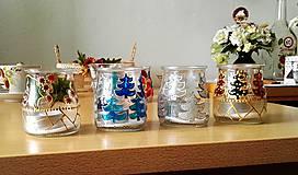 Svietidlá a sviečky - recyklujeme - 6042500_