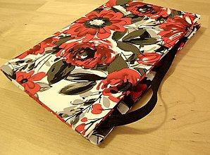 Na tablet - Obal na čítačku PocketBook - 6041437_