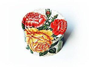 Krabičky - Šperkovnica - 6050520_