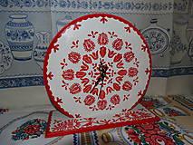 Hodiny - Čarokruh Čataj - 6046799_