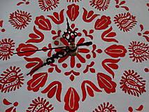 Hodiny - Čarokruh Čataj - 6046808_